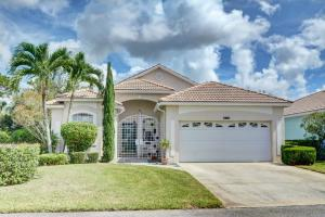 878 Nw Sarria Court, Saint Lucie West, FL 34986