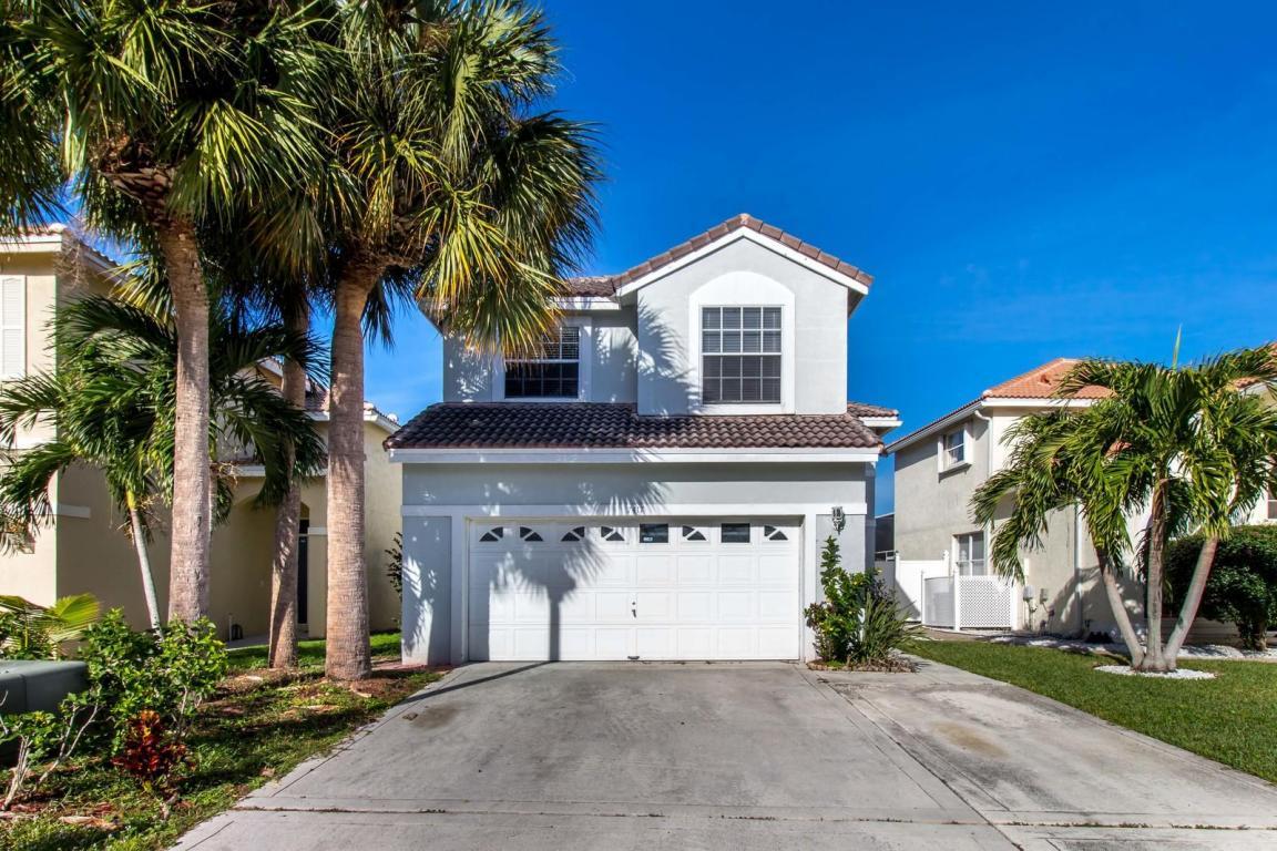 7417 Wescott Terrace, Lake Worth, FL 33467