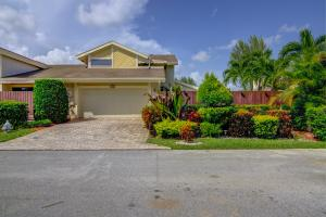 7601 W Sierra W Drive, Boca Raton, FL 33433
