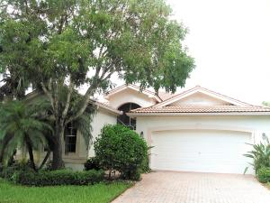 7839 San Isidro Street, Boynton Beach, FL 33437