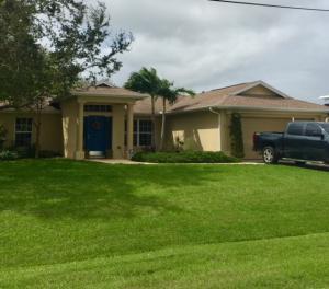5360 Nw Nekoma Street, Port Saint Lucie, FL 34983