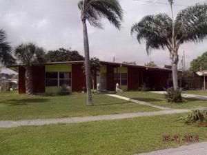 150 Se Entrada Avenue, Port Saint Lucie, FL 34952