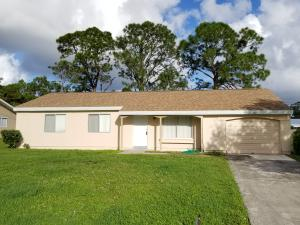651 Nw Sharpe Street, Port Saint Lucie, FL 34983