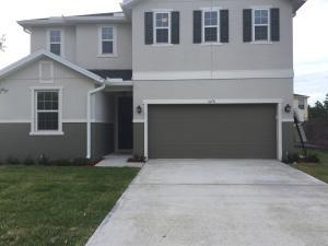 5170 Nw Pine Trail, Port Saint Lucie, FL 34983
