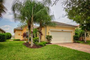 9928 Sw Chadwick Street, Port Saint Lucie, FL 34987