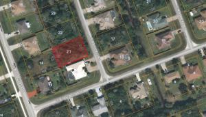 3682 Sw Parsons Street, Port Saint Lucie, FL 34953