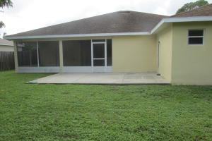 1049 Sw Payne Avenue, Port Saint Lucie, FL 34953