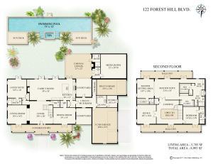122 Forest Hill Boulevard, West Palm Beach, FL 33405
