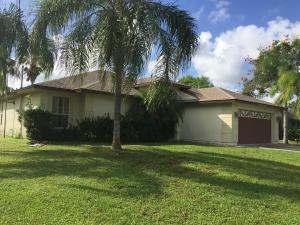 5410 Nw Emblem Street, Port Saint Lucie, FL 34983