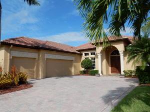 868 Sw Piedmont Court, Saint Lucie West, FL 34986