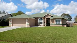 2168 Se Stargrass Street, Port Saint Lucie, FL 34984