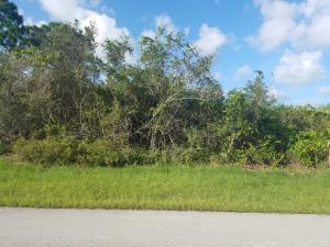911 Sw Janette Avenue, Port Saint Lucie, FL 34953