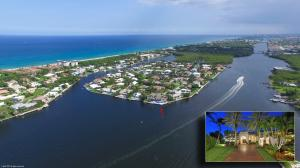 53 Spanish River Drive, Ocean Ridge, FL 33435