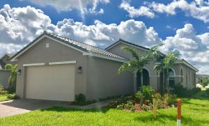 12521 Sw Weeping Willow Avenue, Port Saint Lucie, FL 34987