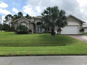 6470 Nw Regal Circle, Port Saint Lucie, FL 34983