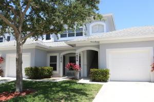1858 E Sanderling Lane, Fort Pierce, FL 34982