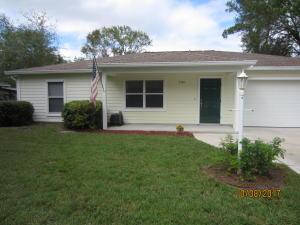 7804 Lakeside Way, Fort Pierce, FL 34951