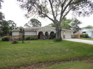 6701 Deland Avenue, Fort Pierce, FL 34950