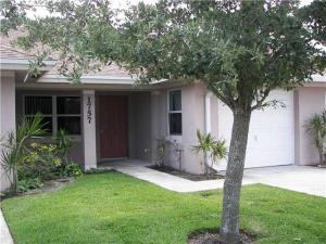 1757 N Dove Tail Drive, Fort Pierce, FL 34982