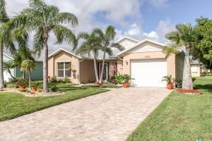 5925 Foxtail Way, Fort Pierce, FL 34982
