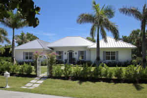 106 Beachway Drive, Ocean Ridge, FL 33435