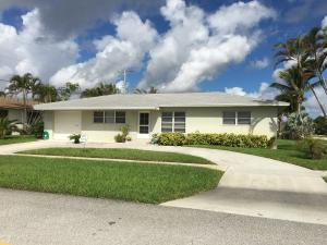401 Harbour Road, North Palm Beach, FL 33408