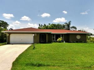 118 Se Whitmore Drive, Port Saint Lucie, FL 34984