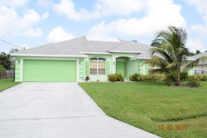 5925 Nw Ketona Circle, Port Saint Lucie, FL 34986