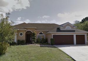 1110 Sw Jericho Avenue, Port Saint Lucie, FL 34953