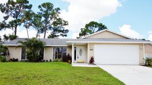 356 Nw Placid Avenue, Port Saint Lucie, FL 34983