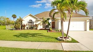 1331 Bonefish Court, Fort Pierce, FL 34950