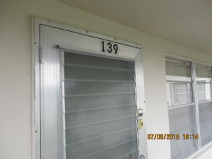 139 Cambridge F, West Palm Beach, FL 33417