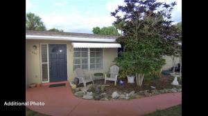 503 Se Fini Drive, Stuart, FL 34996