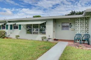 465 High Point Boulevard, Delray Beach, FL 33445