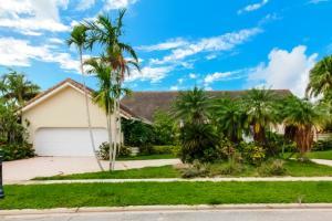 17847 Heather Ridge Lane, Boca Raton, FL 33498