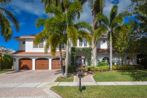 3137 Westminster Drive, Boca Raton, FL 33496