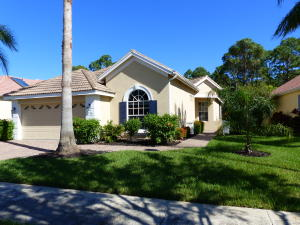 730 Sw Munjack Circle, Saint Lucie West, FL 34986