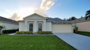 212 Sw Lake Forest Way, Port Saint Lucie, FL 34986