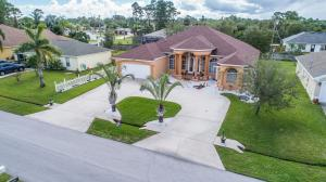 1368 Sw Prairie Circle, Port Saint Lucie, FL 34953