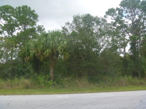 1537 Sw Herder Road, Port Saint Lucie, FL 34953