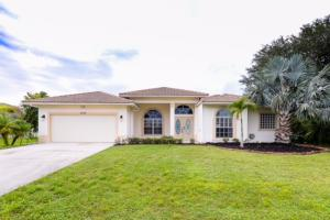 2248 Sw Monterrey Lane, Port Saint Lucie, FL 34953