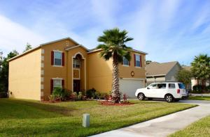 5265 Nw Wisk Fern Circle, Port Saint Lucie, FL 34986