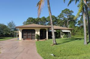 1150 Sw Cynthia Street, Port Saint Lucie, FL 34983