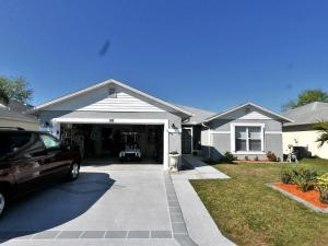 6625 Alemendra, Fort Pierce, FL 34951