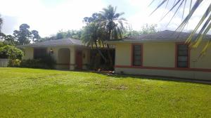 437 Ne Bayberry Lane, Jensen Beach, FL 34957