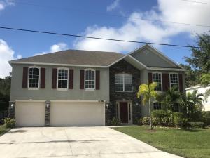 4018 Sw Canrady Street, Port Saint Lucie, FL 34953