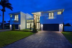 1516 Lake Drive, Delray Beach, FL 33444