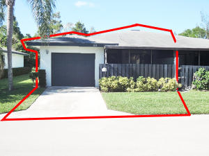 1715 W Sanderling, Fort Pierce, FL 34982