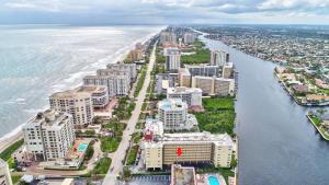 3114 S Ocean Boulevard, Highland Beach, FL 33487