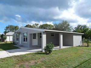 123 Osceola Avenue, Fort Pierce, FL 34950